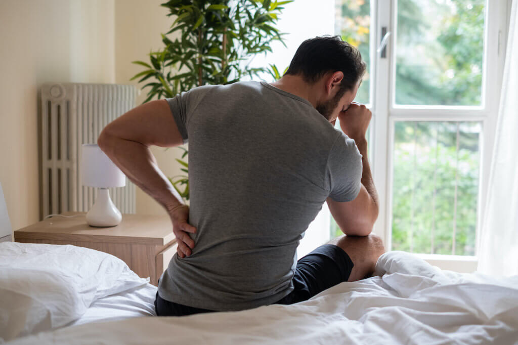 Suffering from Sciatica Pains? Find Relief Today