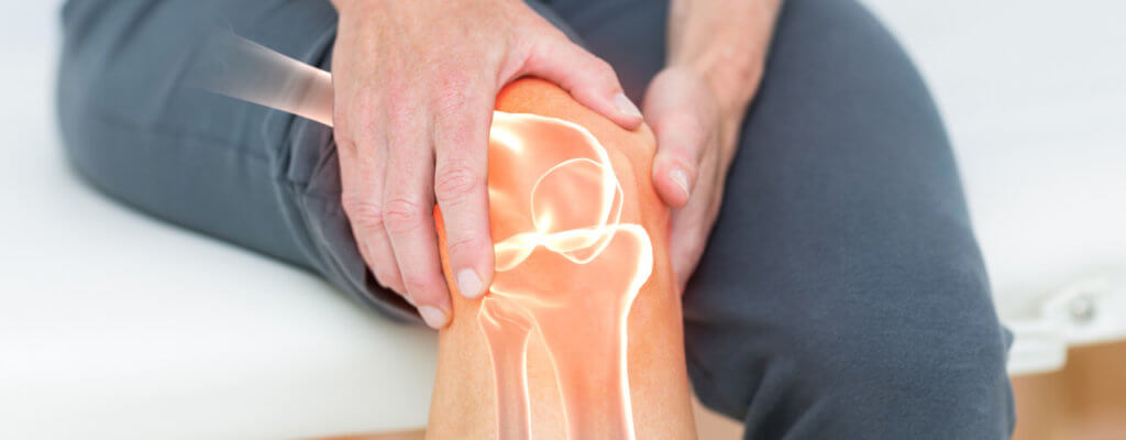 Arthritis Can Hinder Your Daily Life — Physical Therapy Can Help You Find Natural Relief