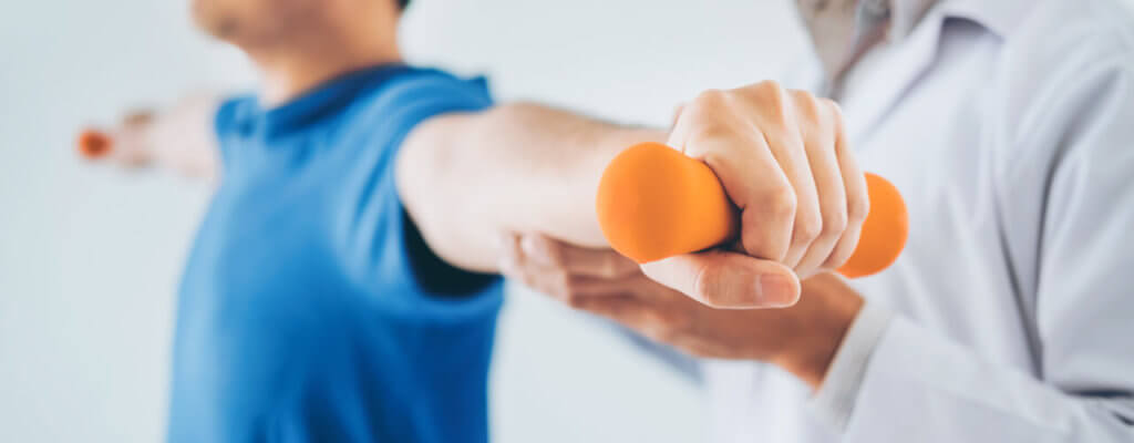 You Don't Have to Rely on Medications for Pain Relief - Physical Therapy Can Treat Your Pain at the Source